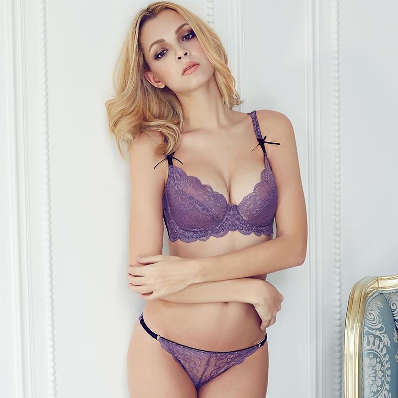 Free-shipping-black-sexy-girl-thin-lace-font-b-bra-b-font-for-women-underwear-women